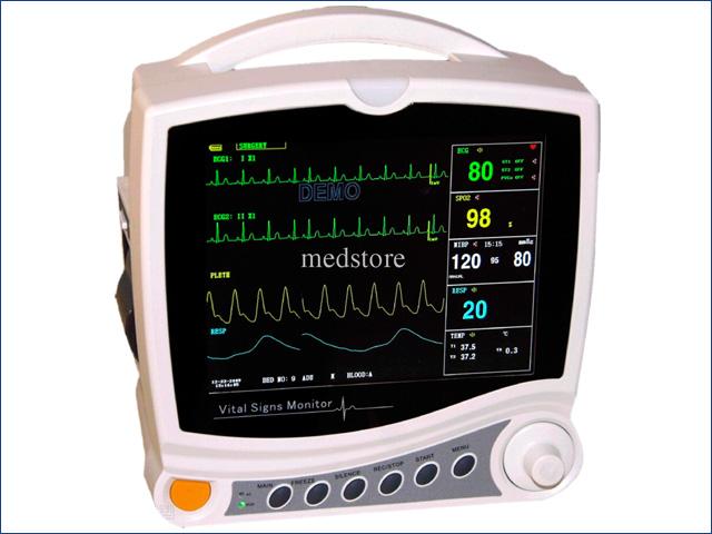 CMS 6800 Vital Signs monitor - Gyermekek belföldön és külföldön történő gyógykezelésének támogatása, májtranszplantáció, gerincműtét, gyermek szívműtétek, különleges műtétek