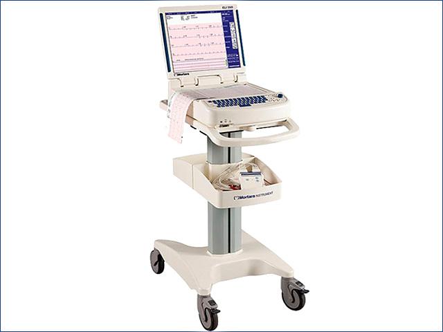 Mortara Eli-350 EKG - Gyermekek belföldön és külföldön történő gyógykezelésének támogatása, májtranszplantáció, gerincműtét, gyermek szívműtétek, különleges műtétek