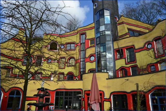 Essen - Ronald McDonald ház - Gyermekek belföldön és külföldön történő gyógykezelésének támogatása, májtranszplantáció, gerincműtét, gyermek szívműtétek, különleges műtétek