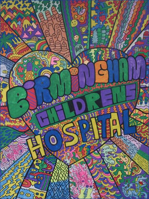 Birmingham Children's Hospital - Gyermekek belföldön és külföldön történő gyógykezelésének támogatása, májtranszplantáció, gerincműtét, gyermek szívműtétek, különleges műtétek