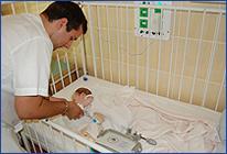 Réthy Pál Kórház Gyermekosztálya