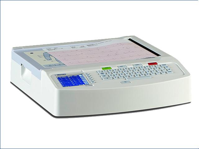 ELI 250 EKG