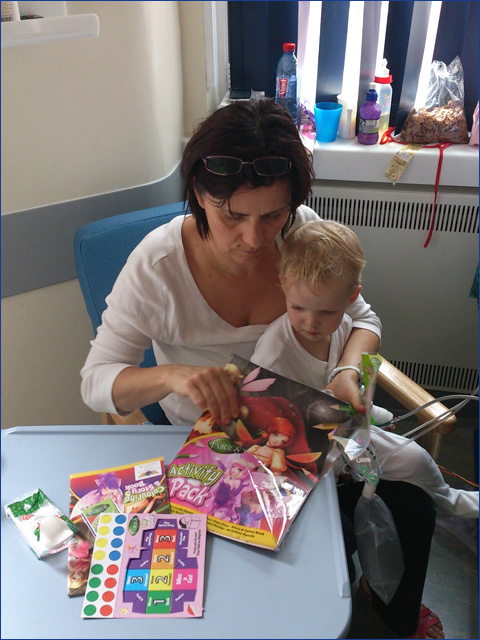 Kata - Gyermekek belföldön és külföldön történő gyógykezelésének támogatása, májtranszplantáció, gerincműtét, gyermek szívműtétek, különleges műtétek