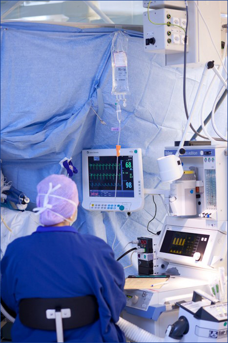 Schulthess Klinik - Zürich