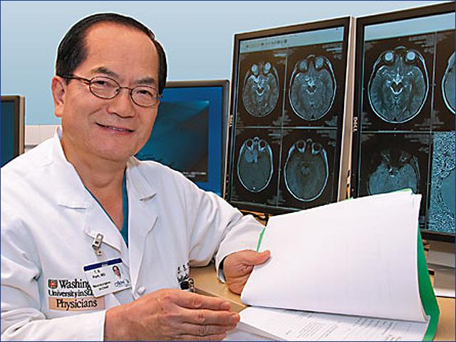 Dr. T.S. Park