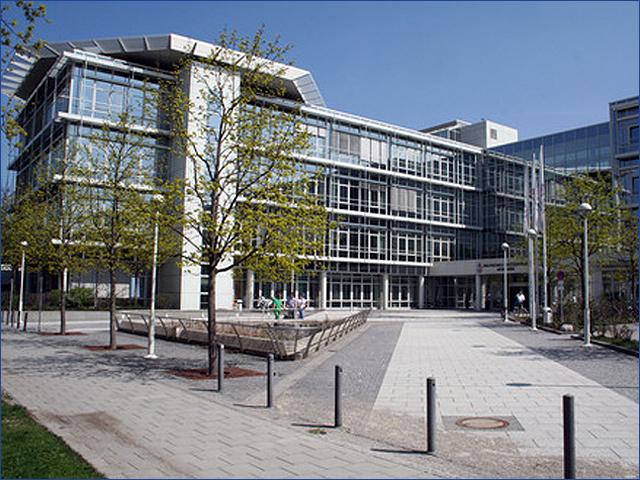 Deutsches Herzzentrum München - Gyermekek belföldön és külföldön történő gyógykezelésének támogatása, májtranszplantáció, gerincműtétek, gyermek szívműtétek, különleges műtétek