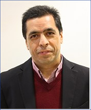 Dr. Khalid Hussain