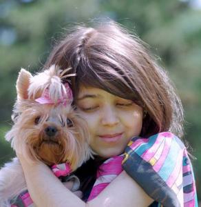 Lili és Panka - májtraszplantáció
