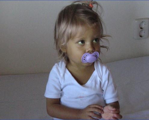 Adél - májtranszplantáció - Gyermekek belföldön és külföldön történő gyógykezelésének támogatása, májtranszplantáció, gerincműtét, gyermek szívműtétek, különleges műtétek