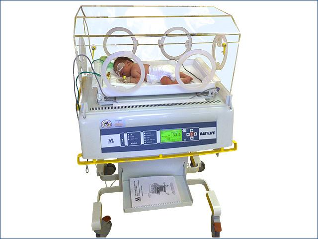 Medicor BL-2001 inkubátor