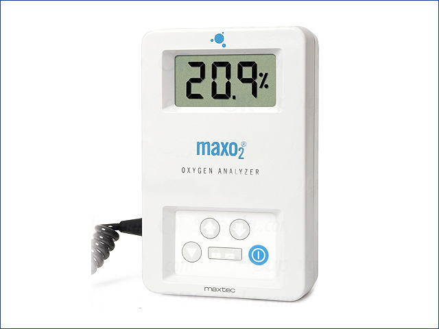 OM25AE -500 oxigén analizátor
