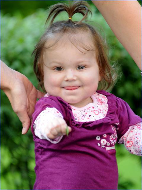 Réka - májtranszplantáció - Gyermekek belföldön és külföldön történő gyógykezelésének támogatása, májtranszplantáció, gerincműtét, gyermek szívműtétek, különleges műtétek