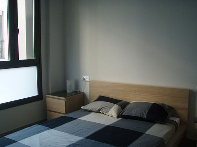 Barcelona apartman ház - hálószoba