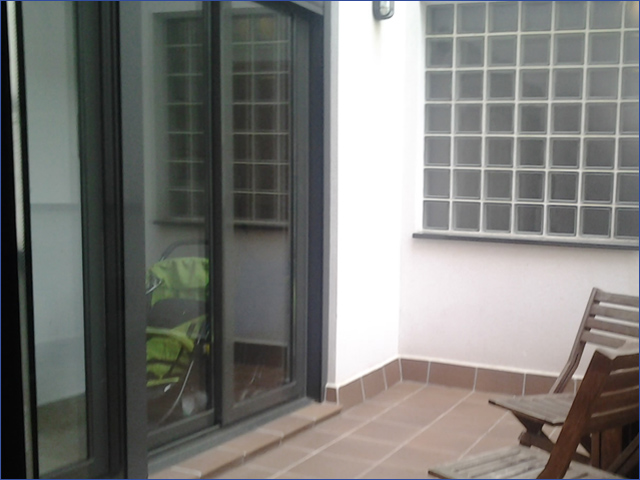 Barcelona apartman ház