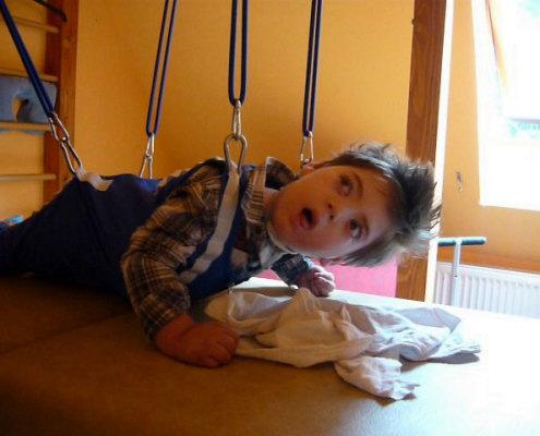 Balázs - különleges műtétek - Egy szív a gyermekekért Alapítvány - Gyermekek gyógykezelésének támogatása, májtranszplantáció, gerincműtét, szívműtétek, különleges műtétek