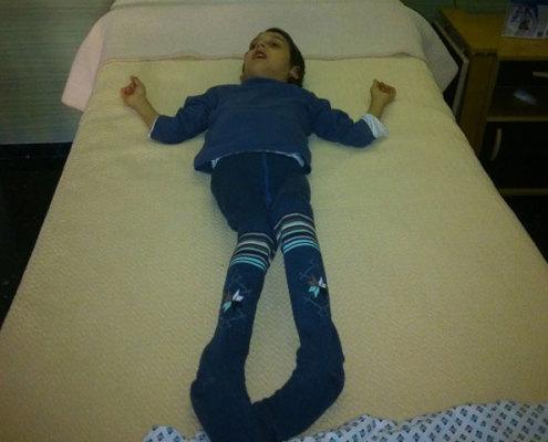 Kornél- különleges műtétek - Egy szív a gyermekekért Alapítvány - Gyermekek gyógykezelésének támogatása, májtranszplantáció, gerincműtét, szívműtétek, különleges műtétek