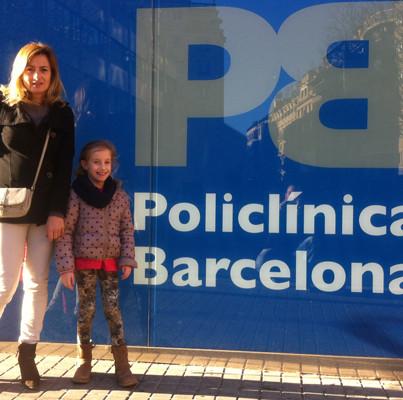 Kloé Barcelonában