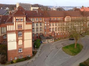 Alte Chirurgie Kiel