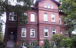 Ronald McDonald House - Kiel