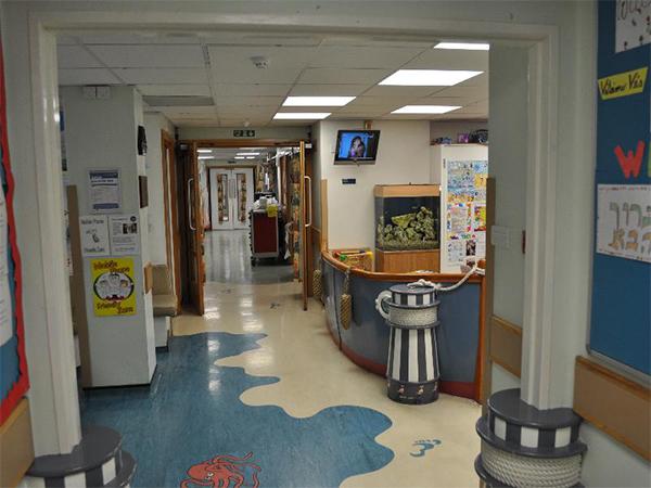 Great Ormond Street Hospital - London