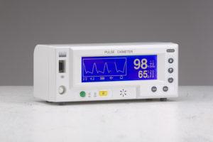 Infunix IP1010 pulzoximeter_Jahn-Ferenc_Korhaz_2013