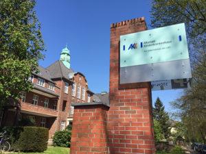 Altonaer Kinderkrankenhaus