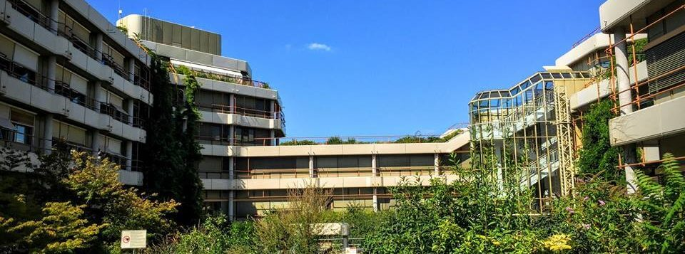 Heidelberg Ion Beam Therapy Center