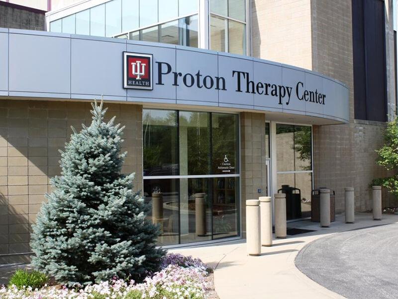 Rinecker Proton Therapy Center